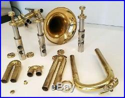 1927 Conn 26B Symphony Trumpet (Heavyweight 2B New World)