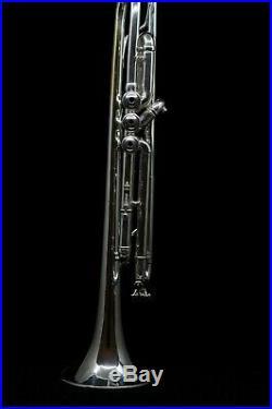1928 Bach Stradivarius 4-Digit (10xx) New York Trumpet
