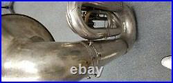 1929 Frank Holton Mammoth BBb Recording Tuba