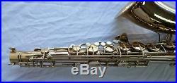 1938 Conn 10M Tenor sax