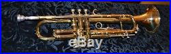 1947 Selmer Gran Prix 20 Trumpet