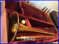 1950 Olds Recording Trombone