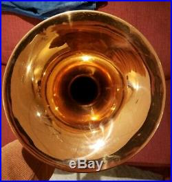1961 Conn Elkhart 10H Trombone