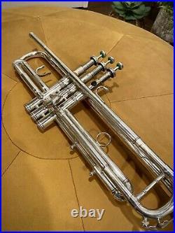 1963 Burbank Benge 5X ML SN 5012