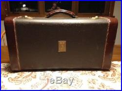 1965 Vintage Bach Bb Stradivarius Trumpet Collectors Item