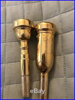 1978 Bach Stradivarius 43 bell (star edition) Trumpet