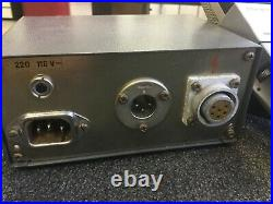 AKG C12A Microphone CK12 Brass vintage original set complet
