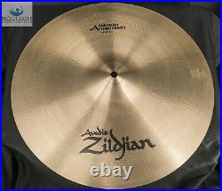 Awesome Avedis Zildjian 16 Medium Thin Crash Cymbal 1,044g