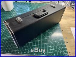 BURBANK TRUMPET Kanstul Based On Original Burbank ML NEAR MINT