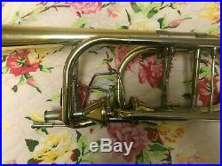 model | Brass Musical Instruments