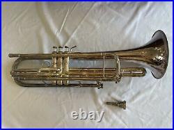 Bach Bass Trumpet #192974