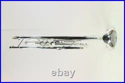 Bach Model 190S43 Stradivarius Professional Bb Trumpet MINT CONDITION