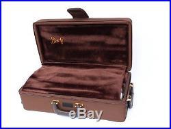 Bach Model 37 Stradivarius Silver Professional Bb Trumpet