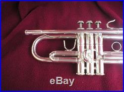 Bach Stradivarius 180S37 Trumpet