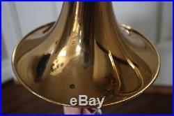 Bach Stradivarius Bass Trombone
