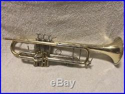 Bach Stradivarius Bb Trumpet- 52704