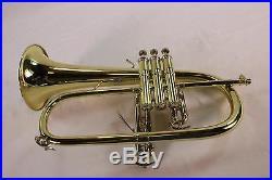 Bach Stradivarius Model 183 Pro Flugelhorn MINT CONDITION