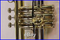 Bach Stradivarius Model 19037 ML Anniversary Model Trumpet MINT CONDITION