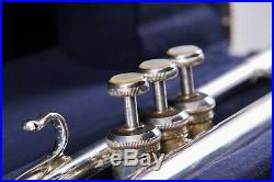 Bach Stradivarius Model 37 Bb Trumpet