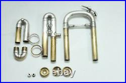 Bach Stradivarius Professional Bb Trumpet 43 Corporation Bell