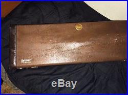 Bach Stradivarius Tenor Trombone Model 36BO with F attachment