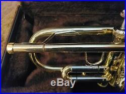 Bach Stradivarius Trumpet Model 43