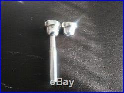 Bach stradivarius trumpet 37 used