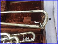 Bass Trombone Olds