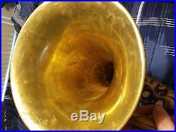 Besson Compensating Euphonium 3+1