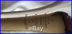 Besson Silver Flugelhorn Paris Serial # 53461