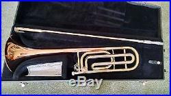 Blessing tenor trombone B78R