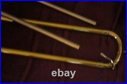 CONN 72H Bass Trombone