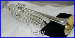 C. G. Conn Ltd 40b Vocabell Model Professional Trumpet