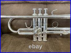 Cannonball 789RL Bb Trumpet. 459 Bore 5.315 Large Bell SCREAMER JAZZ LEAD Pro