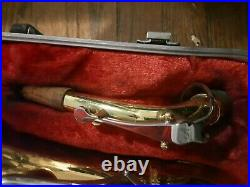 Conn 20m alto saxophone