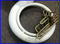Conn 22K Sousaphone