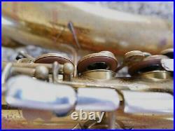 Conn 26M Connqueror Alto Saxophone 267xxx
