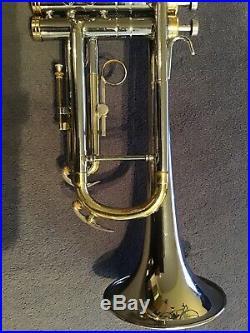 Conn Connstellation 38B Trumpet