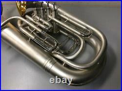 Conn Double Bell Euphonium