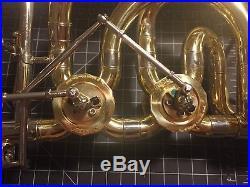 Conn/Greenhoe 62HG Bass Trombone