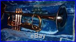 Conn constellation 28a trumpet / cornet