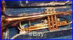 Conn constellation 28a trumpet / cornet | Brass Musical