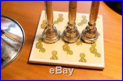 E-benge Trumpet Serial No 11002