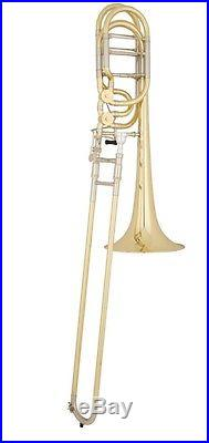 Eastman ETB848G Bass Trombone