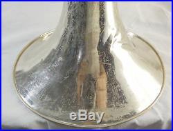 Fe Olds & Son Double French Horn Fullerton Ca Serial # 933362