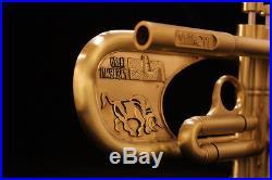 Harrelson Summit Art Trumpet Technology Meets Beauty