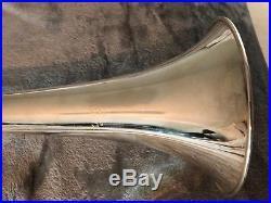Herald Trumpet Kanstul 1180 Bass Trumpet in G