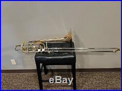 Holton Bass Trombone TR-181