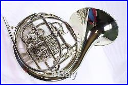 Holton'Farkas' Model H379 Double French Horn MINT CONDITION