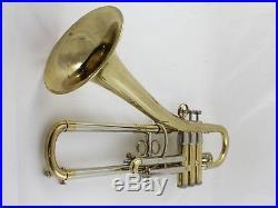 Holton ST303 Firebird MF Maynard Ferguson Trumpet Slide and Pistons